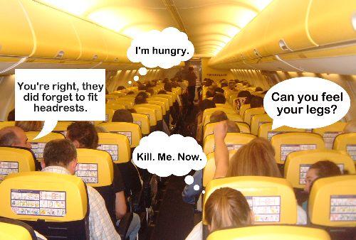 Ryanair Joke