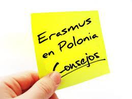 Consejos Erasmus