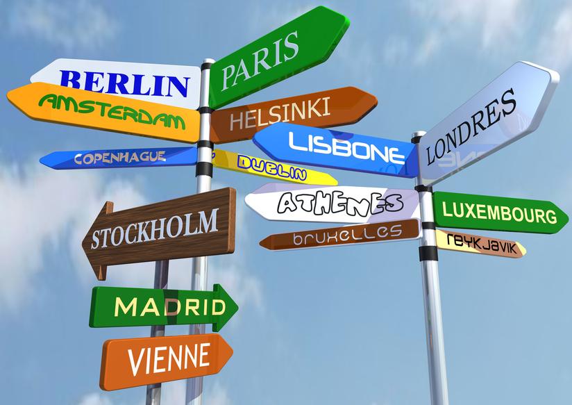 Cómo viajar barato por Europa desde Polonia | Erasmus Sinmaletas