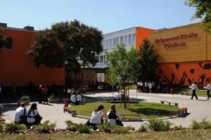 King Sigismund School