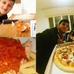 ¿De dónde viene la pizza y la pasta? La bella vita Erasmus