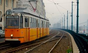 Tranvía 2