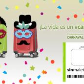 Ven a descubrir el Carnaval de Venecia