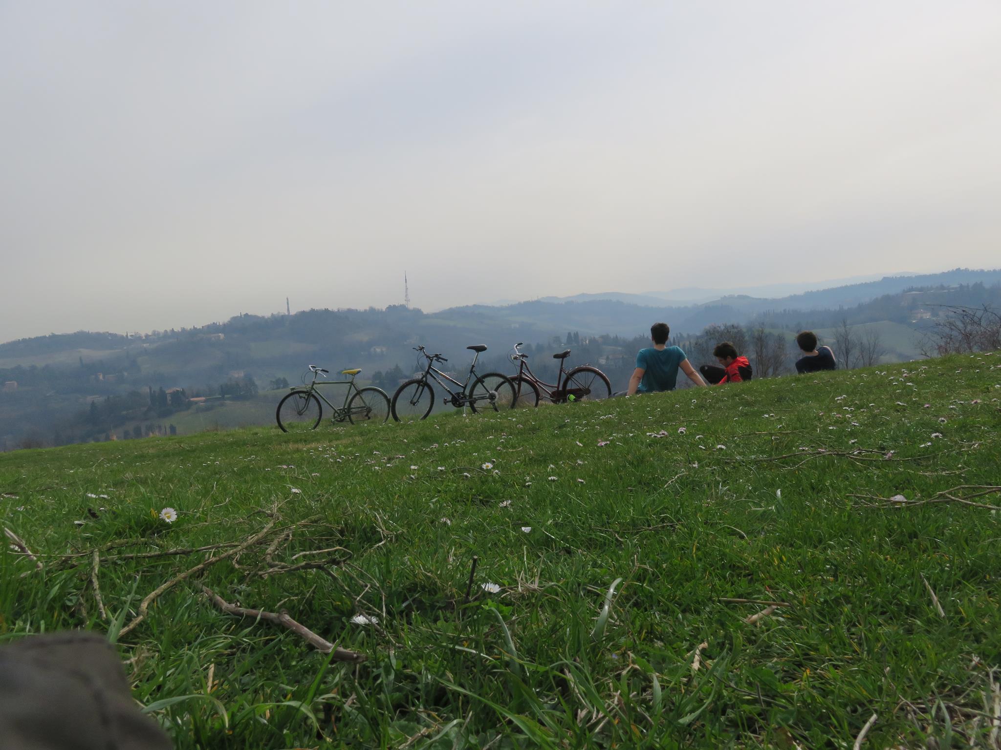 Pégame Un Viaje nos enseña lo mejor de Bolonia