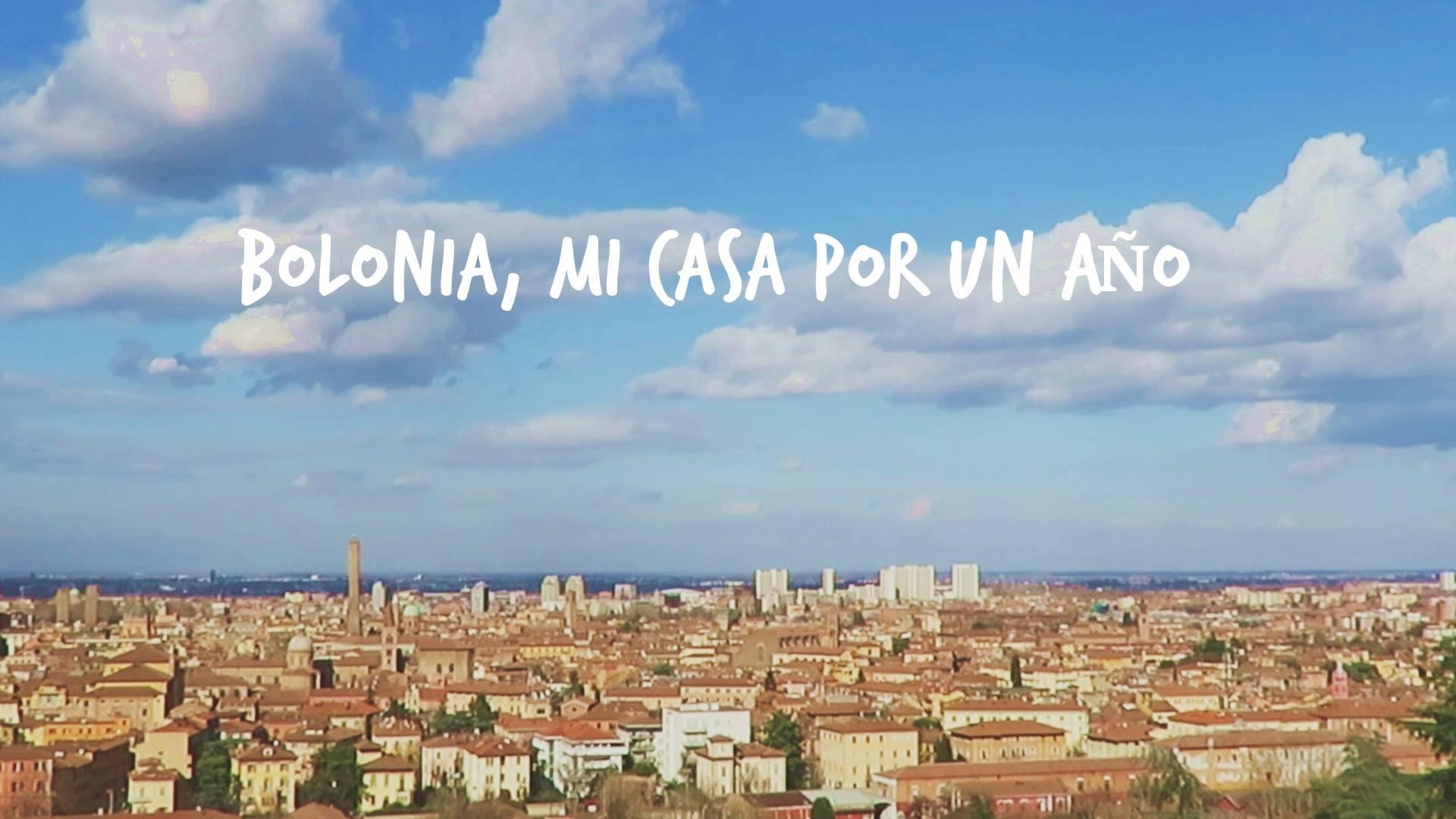 Un año en Bolonia de Erasmus