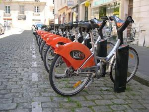 Parada Bicloo
